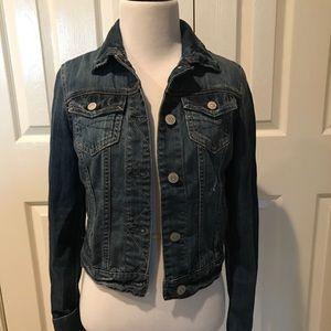 Aeropostale S/P Jean jacket